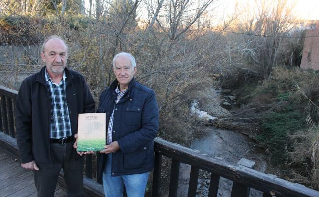«Alfaro tiene de todo entre los 1.101 metros de Yerga y los 260 del paso del Ebro»