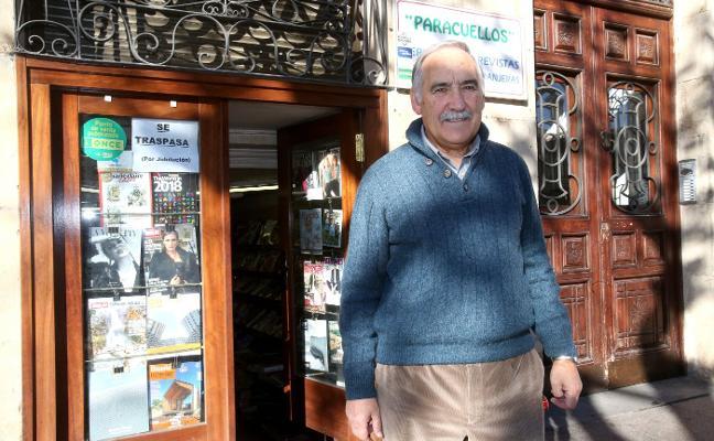 'Paracuellos' se despide de Logroño tras casi 80 años