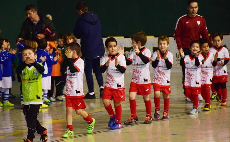 Torneo de Fútbol Sala Ángel de Vicente