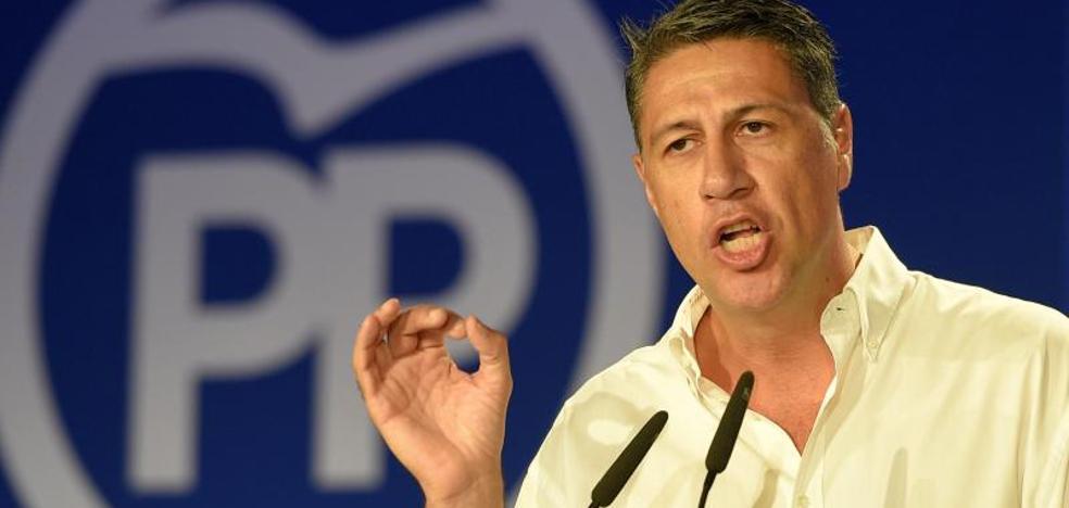 Los resultados de los comicios catalanes dejan al PP un 'agujero' de 1,6 millones