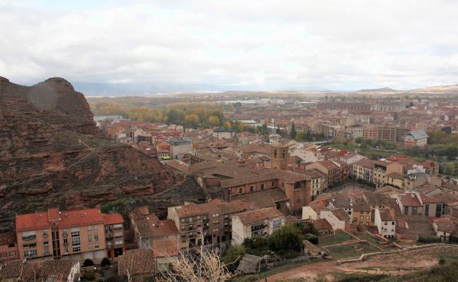 Nájera destinará 15.000 euros a elaborar un plan director para su casco antiguo