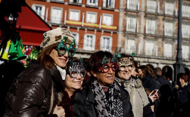 El gasto de los turistas marca nuevo récord anual con 82.300 millones sin contar diciembre