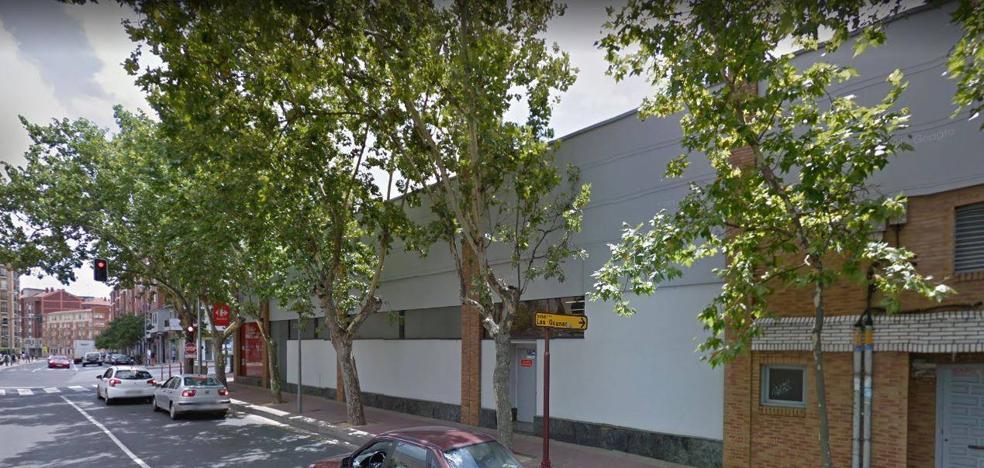 Cambia rechaza la tala de trece árboles en Club Deportivo con Vara de rey