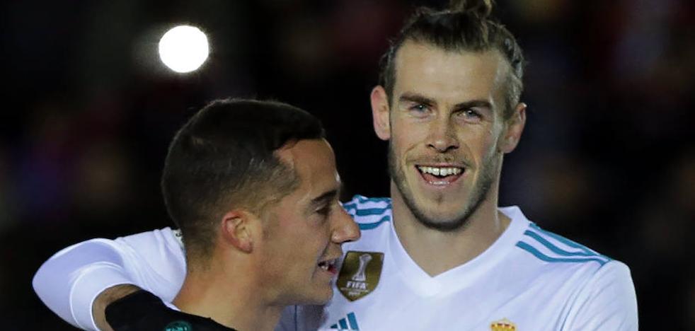 El Madrid silencia Los Pajaritos a base de penaltis