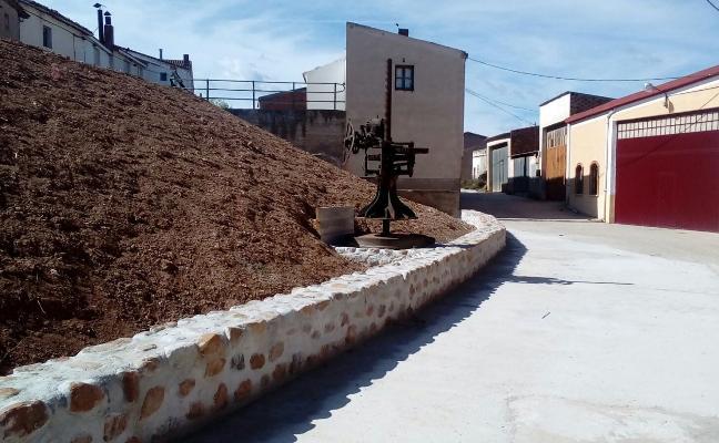 Tudelilla destinará 112.000 euros a la adecuación del Camino Cistierna