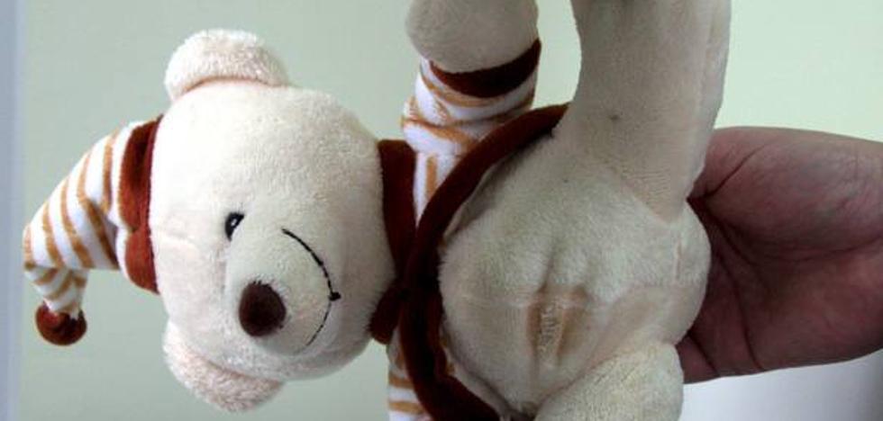 Consumo retira 210 juguetes de 13 modelos distintos por riesgo para los niños