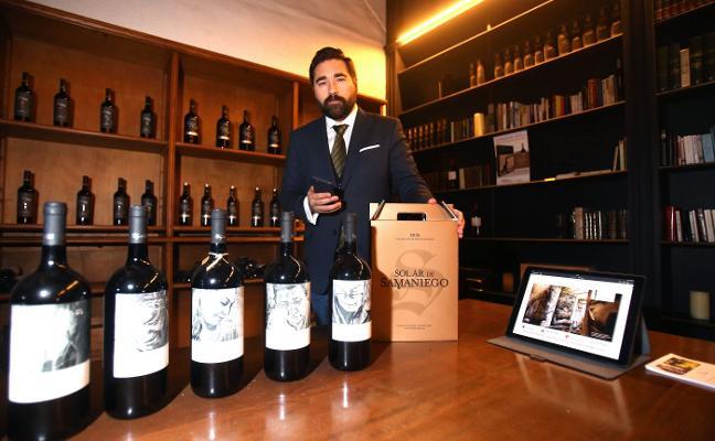 Las esencias digitales del Rioja