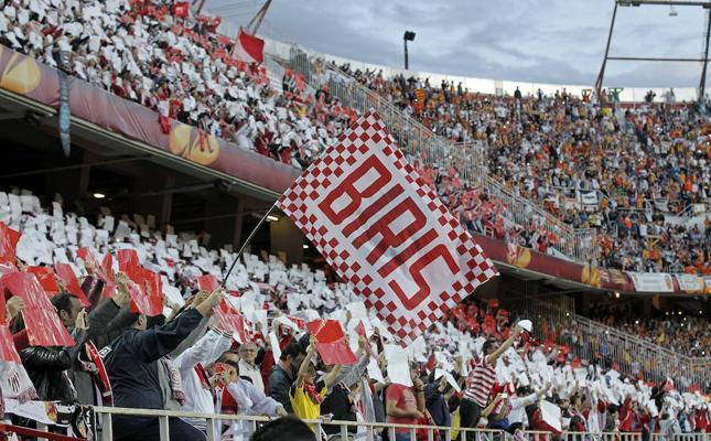 Veinticuatro ultras de Sevilla y Betis detenidos tras una pelea