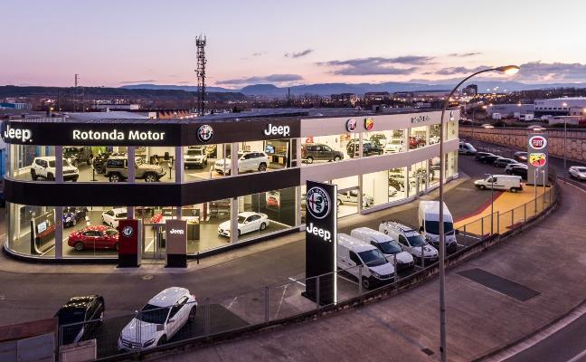 FCA bate su récord de ventas en España
