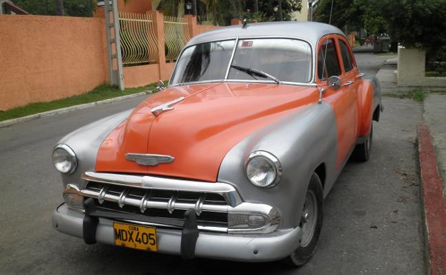Los Lada vuelven al asfalto cubano