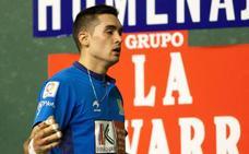 Asegarce aparta a Víctor del Parejas por «bajo rendimiento»
