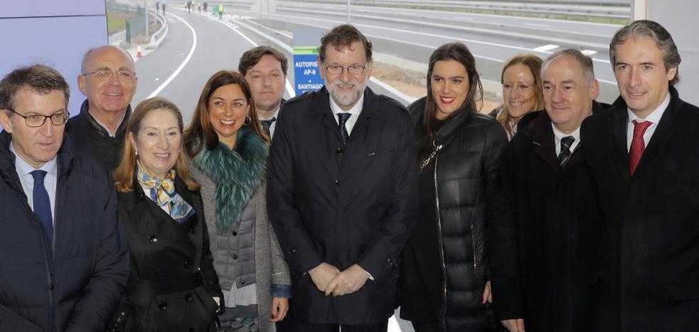 El Gobierno culpa a la concesionaria y la DGT a los conductores