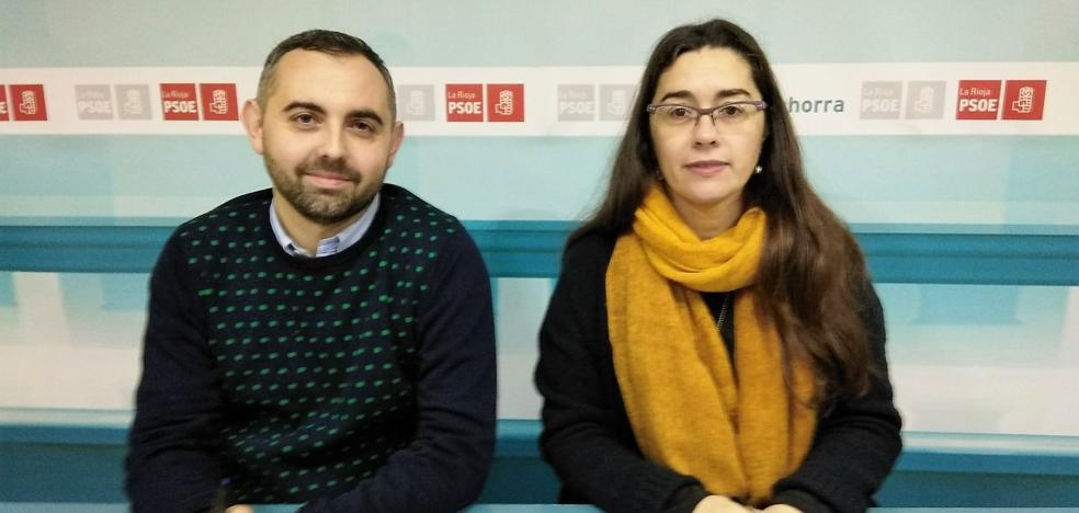 El PSOE alerta sobre presuntas irregularidades en las contrataciones en el Hospital de Calahorra