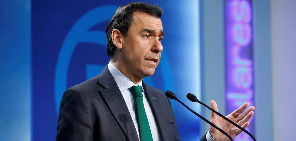 El PP «toma nota» y anuncia que intensificará su actividad a un año de las elecciones de 2019