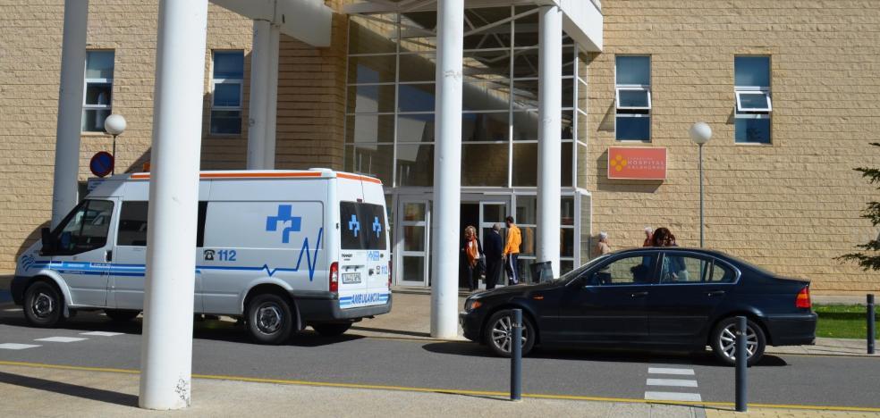 El PSOE denuncia irregularidades en la contratación de médicos 'internistas'