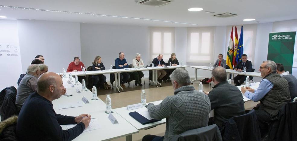 El Gobierno riojano organizará un curso para nuevos presidentes de plazas de toros