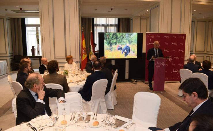 La Rioja presenta en Madrid su oferta turística