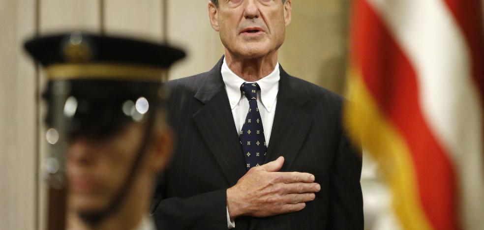El fiscal especial Mueller quiere interrogar a Trump