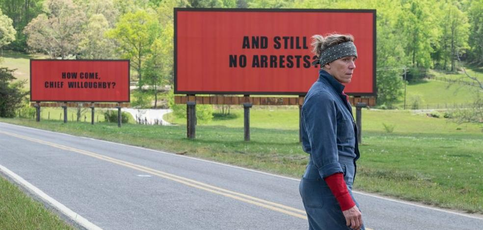 Frances McDormand regresa como heroína del 'western'