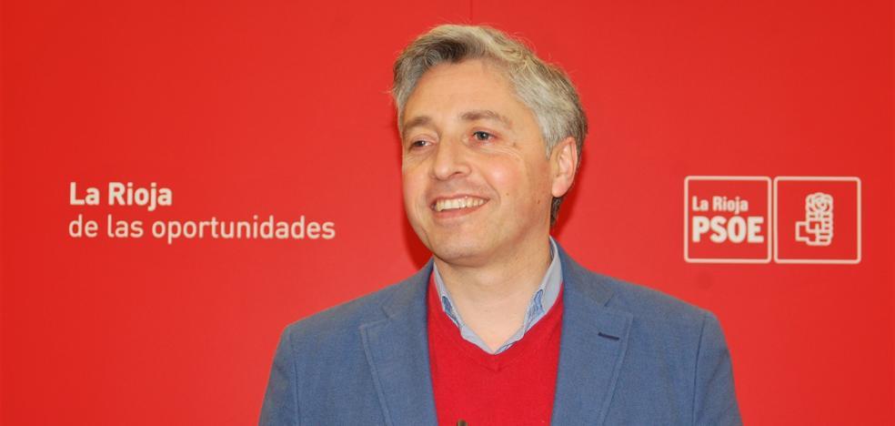 «Se puede dar por enterrada la vieja cantinela del PP de que La Rioja está mejor que la media»