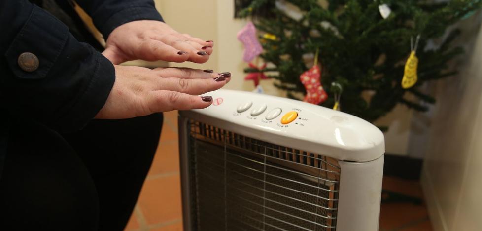 La pobreza energética se enquista en casi 8.000 hogares de La Rioja