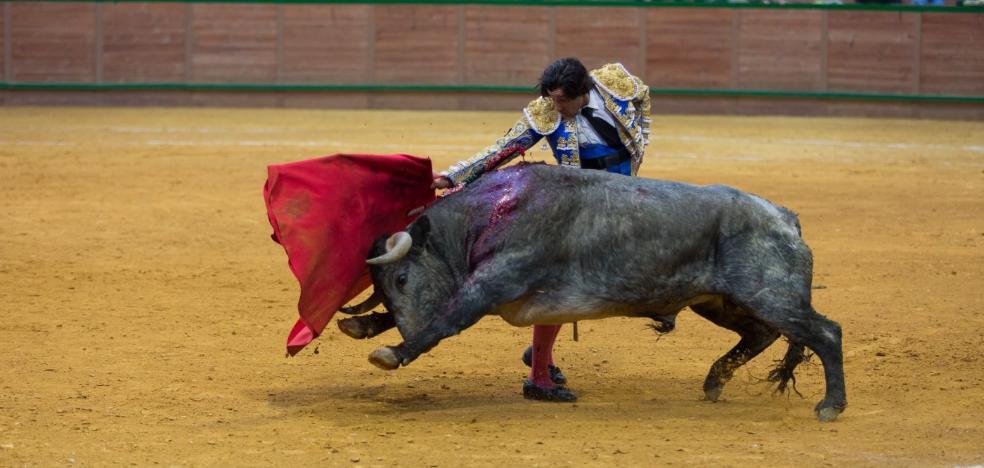 Arnedo vuelve a externalizar la feria taurina de San José