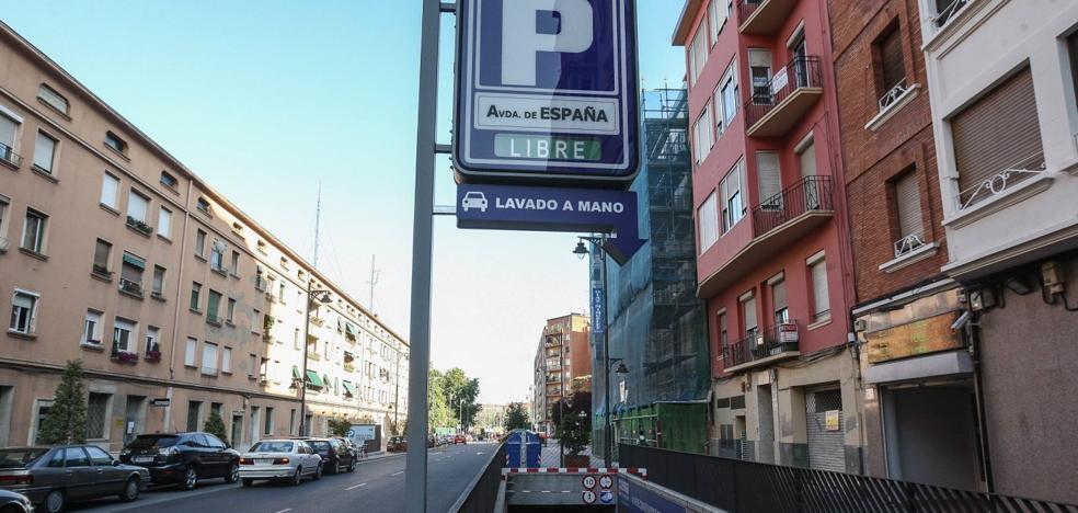 Los cesionarios de avenida de España se plantan contra un paso a propiedad «abusivo»