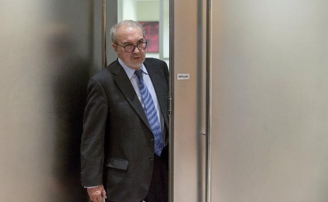 Solbes enmienda las medidas de Zapatero ante la crisis: «Nos equivocamos totalmente»