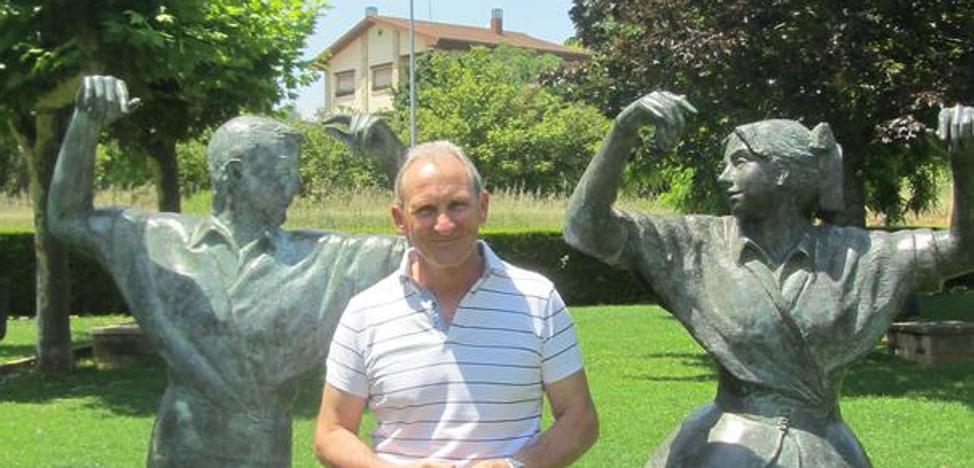 Elguea pide dedicarse en exclusiva a la Alcaldía de Lardero, ganando 40.500 euros brutos
