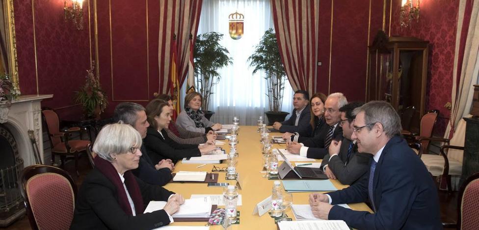 El Convenio de Capitalidad de Logroño sube por primera vez en 7 años