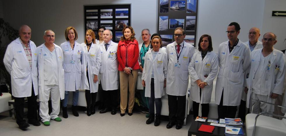 La Rioja, segunda Comunidad española con más donantes de órganos