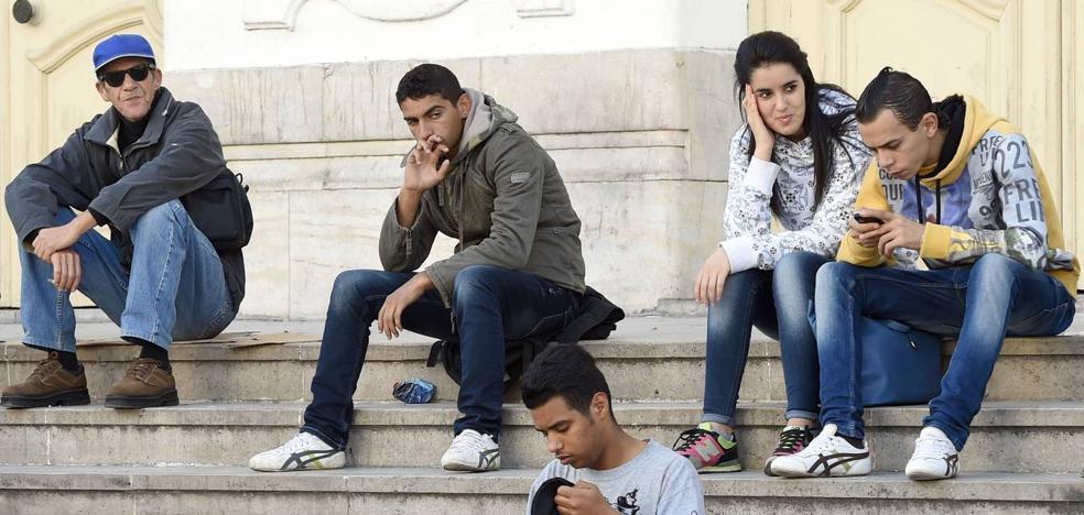 Coopera forma a jóvenes en Túnez para evitar que se hagan yihadistas