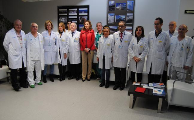 La Rioja sigue a la cabeza en donación de órganos y bate récords en trasplantes