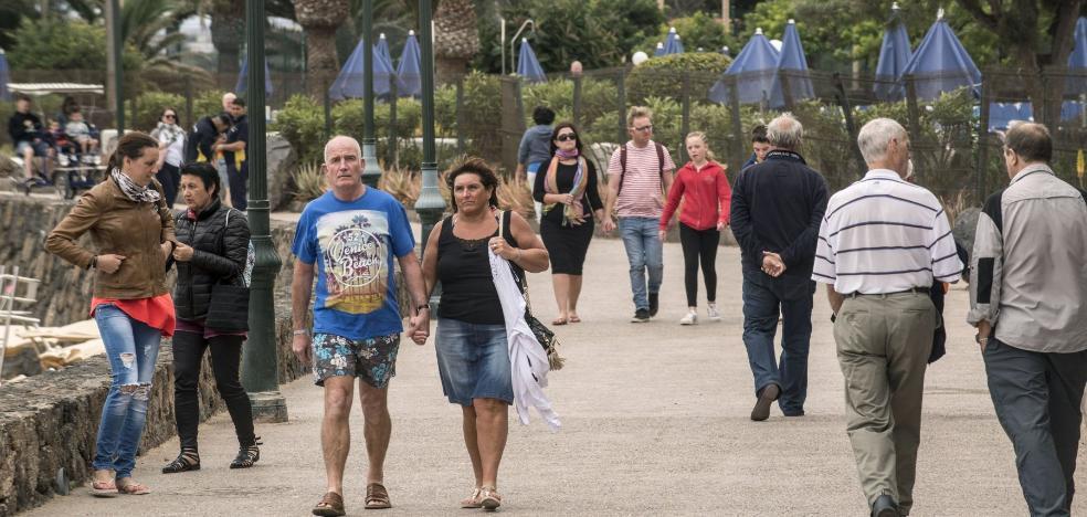 El PIB turístico suma 8 años creciendo más que la media de la economía