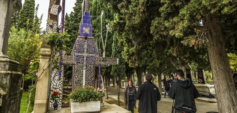 Los misterios del cementerio de Logroño llegan a Cuarto Milenio