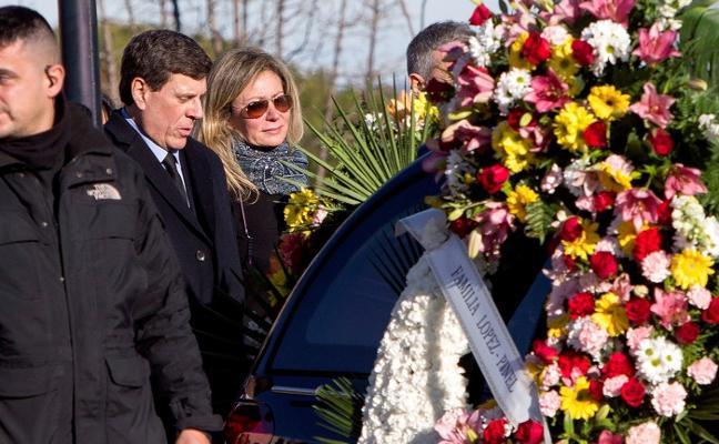 La autopsia confirma que Diana Quer murió estrangulada y no atropellada