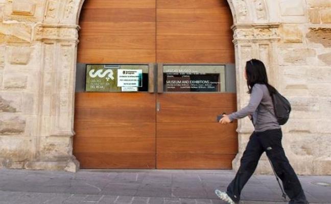 Cambia cree que PP y la empresa Sapje «van de la mano» en el CCR