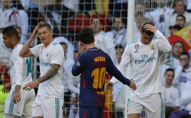 El Consejo de Ministros aprueba el nuevo reparto de los derechos del fútbol