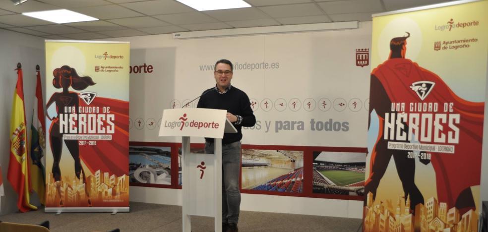Rebajas en Logroño Deporte