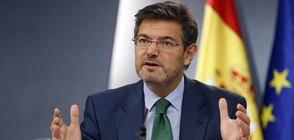 Catalá ve necesaria una nueva Ley de Enjuiciamiento Criminal