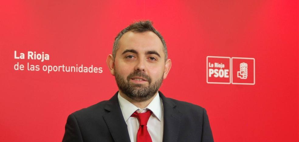 El PSOE critica la «incompetencia» de Salud frente al «caos» en Urgencias