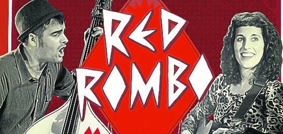 Red Rombo, en Biribay