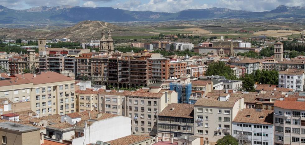 En Villamediana subirá el 4% y en Cervera bajará en otro 4%