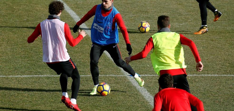 El Atlético espera poder vivir sin Costa