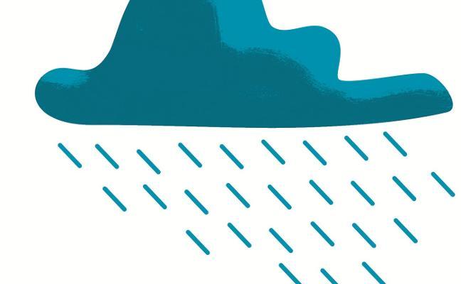 Que la lluvia no nos impida ver la sequía