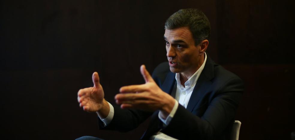 «Volvería a apoyar una y mil veces la aplicación del 155 en Cataluña»