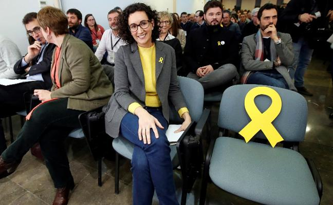 Esquerra pide «realismo» a Puigdemont