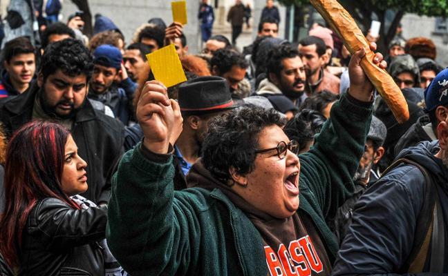 De la Primavera Árabe al invierno islamista