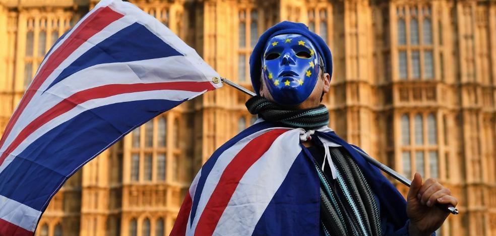 ¿Y si al final no hay 'brexit'?
