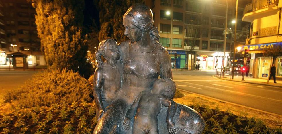 Andestaba: la madre